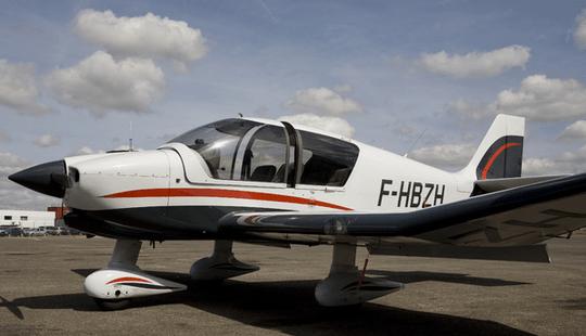 Hop Tour des Jeunes Pilotes