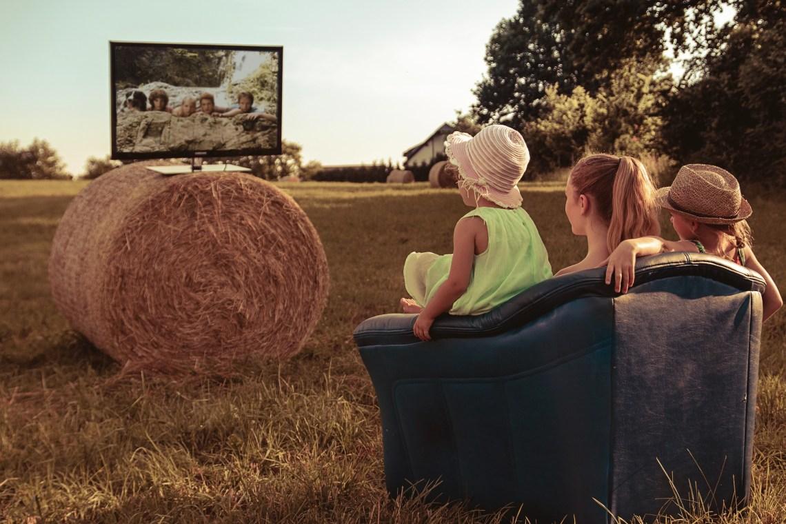 Nos enfants regardent-ils trop les écrans, instruction en famille