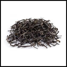 thé rouge