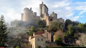 Le chateau de Bonaguil