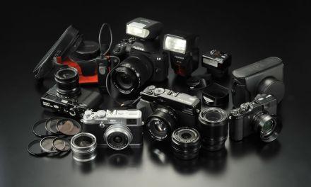 Quel hybride Fujifilm choisir ? comparatif – Quelles différences ?