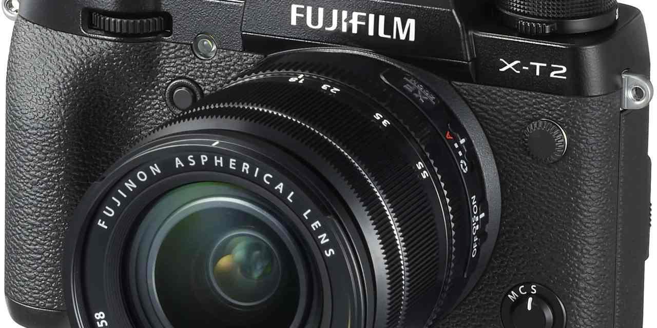 Pourquoi Jai Choisi Un Appareil Photo Hybride Fujifilm Plutot Quun PANASONIC