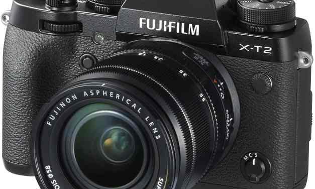 Pourquoi j'ai choisi un appareil photo Hybride Fujifilm plutôt qu'un PANASONIC, OLYMPUS ou SONY