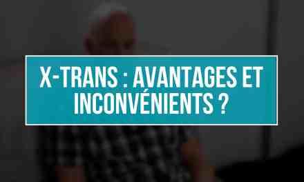 X-Trans by Fujifilm : Avantages et Inconvénient des XTrans ?