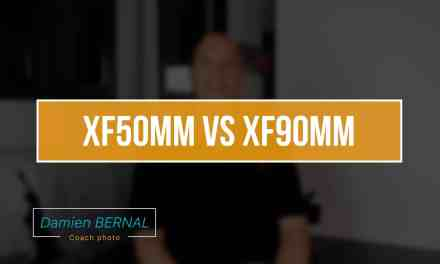 Choisir XF50 F2 ou XF90 F2 ? Elements de réponse …