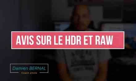 Votre avis un développement HDR et RAW