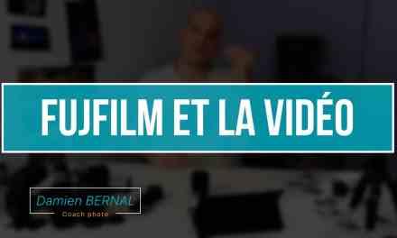 Avis/Test Fujifilm en vidéo ? Bilan comparatif Panasonic/Sony IBIS