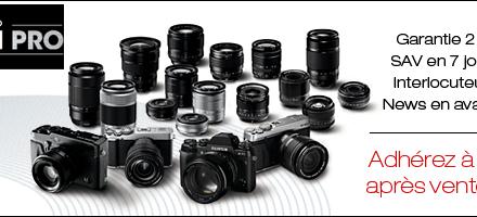 Réparation de son Appareil Photo Fujifilm : À qui s'adresser ?