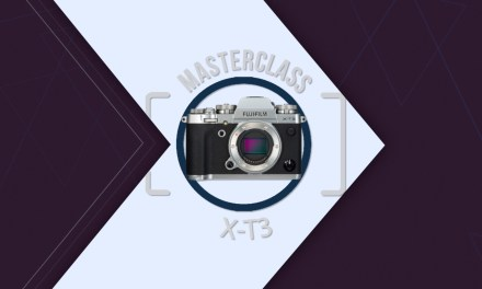 Apprendre à utiliser son Fujifilm X-T3 – GUIDE & MODE D'EMPLOI !
