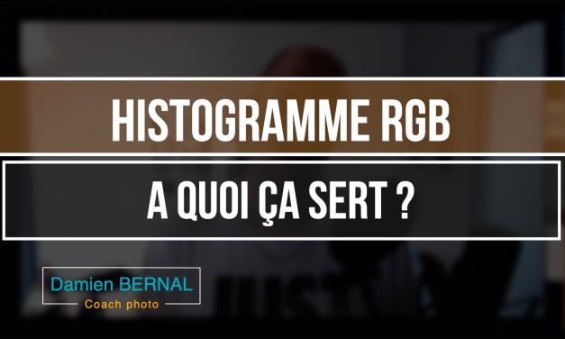 Histogramme RGB : A quoi ça sert ? Exemple