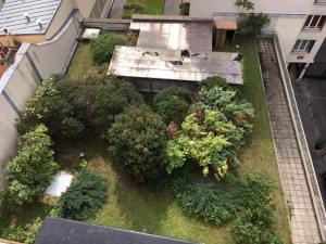 les jardiniers à vélo paris ile de france aménagement entretien terrasse jardin pyrénées plantation
