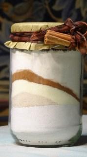 Kit Futé Gourmand pain épices