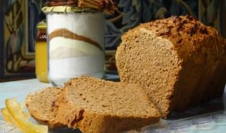 pain épices et son Kit Futé Gourmand