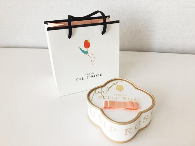 トーキョーチューリップローズ,チューリップローズ,4個入,プレシャス,TOKYO TULIP ROSE,