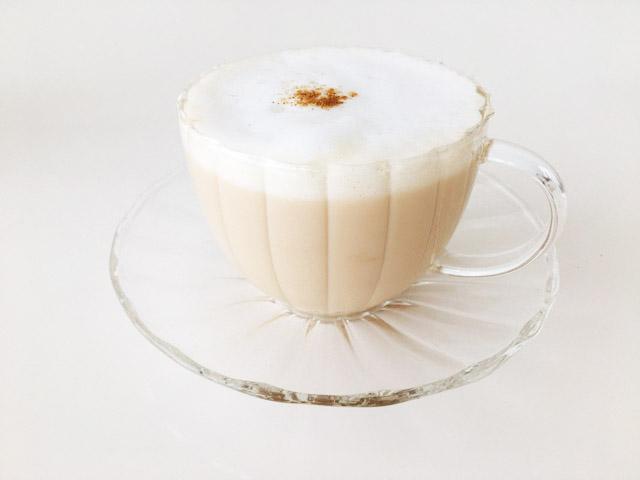 クスミティーの茶葉を使ったカシミールチャイ,KUSMI TEA,KASHMIR TCHAÏ,