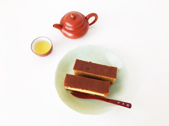 クスミティー,ジャスミン茶,カステラ,,KUSMI TEA,Jasmine green tea,