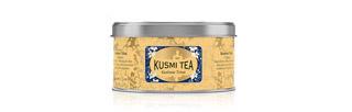 クスミティー,カシミールチャイ,25g 缶,KUSMI TEA,KASHMIR TCHAÏ,