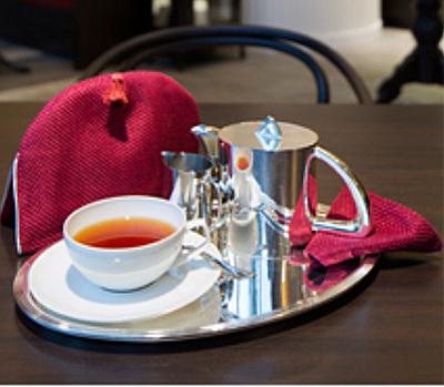 ダルマイヤー,紅茶セット