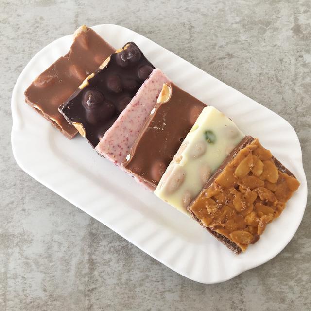 レダラッハのフレッシュチョコレート,6枚入,税込2700円,バレンタイン,チョコレート,スイスのチョコレート, Läderach,fresh chocolate,Valentine,chocolate,Switzerland,