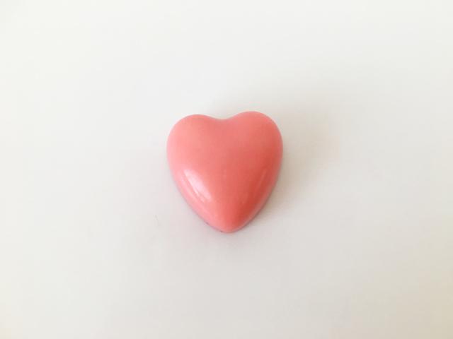 ピエール・マルコリーニ,薄ピンク色をしたクール キャラメルブールサレ,グラデーションクール,PIERRE MARCOLINI, 2020,