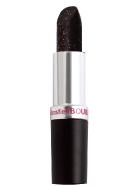 セバスチャン・ブイエ,ルージュ ア レーブル,001ボーテ,ビターチョコレートの色の口紅のようなデザインのチョコ