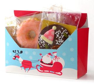 ショコラヴィミ,クリスマスプチバック,2個入,税込453円,クリスマス,2020,