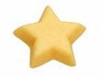 メサージュドローズ,小さくて黄色の星型チョコレート,レモン味のチョコレート,クリスマスミニローズ,MESSAGE de ROSE,クリスマス,2020,