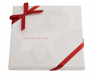 メサージュドローズ,クリスマスフルレット,16個入,税込1,566円,MESSAGE de ROSE,クリスマス,2020,