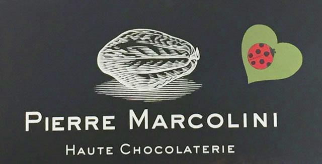ピエールマルコリーニ,バレンタイン
