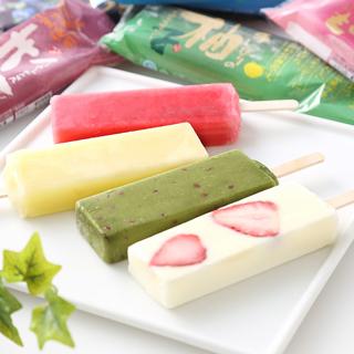 久保田食品,南国土佐のアイスキャンディ10本入,