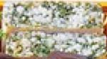 Yuu監修えがおdeだんらん おせち,二の重,洋風松風焼き,大丸松坂屋2021,和・洋・中華風 三段,3人用,大丸松坂屋,料理研究家ブロガーのおせち,