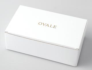 OVALE,オヴァール,カラメルプリン,いちごプリン,