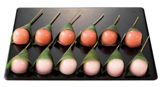 メゾンドフルージュ,苺と木苺の葛饅頭,お中元,2020,