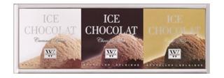 ヴィタメール,アイス・ショコラ,3個入 税込1,188円,WITTAMER,お中元,2021,夏のギフト,summer gift,アイスクリーム,ice cream,チョコレートアイス,