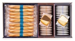 ヨックモック,クッキーアソート,税込3,240円,お中元,2021,summer gift,YOKUMOKU,クッキーアソート,焼き菓子,assortment of cookies,baked sweets,