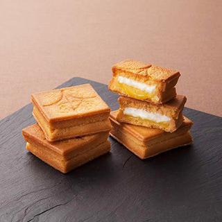 PRESS BUTTER SAND,プレスバターサンド,バターサンド,5個入×3箱セット