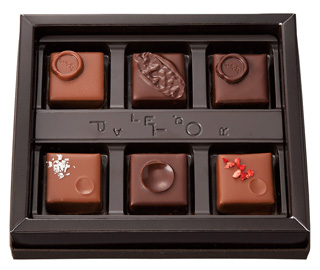 ショコラティエ パレ ド オール,テロワールショコラ,バレンタイン,2019
