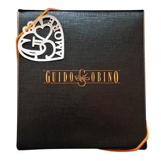Guido Gobino,グイド・ゴビーノ,ゴビーノクラシコ7,バレンタイン,2019