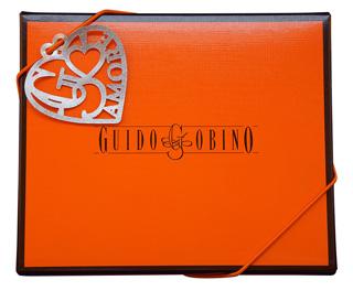 Guido Gobino,グイド・ゴビーノ,グイドマニフィコ12,バレンタイン,2019