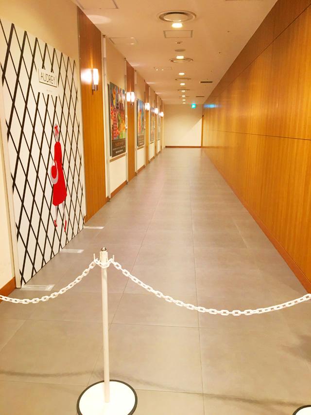 オードリー,並び場所,阪急百貨店チョコレート博物館,バレンタイン,2019,