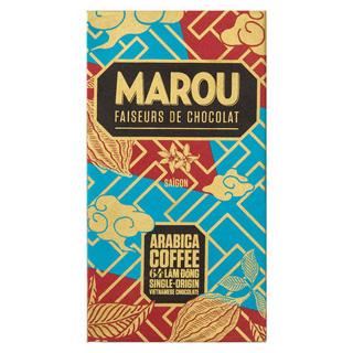 マルゥ,ARABICA COFFEE&LAM DONG 64%(80g),バレンタイン,2019