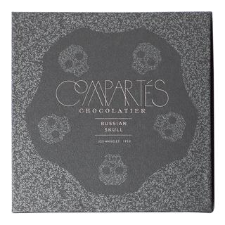 コンパーテス,ロシアンスカル(5個入),COMPARTES