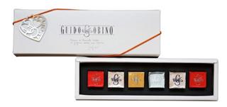 グイド・ゴビーノ,グイドストリア6,Guido Gobino,