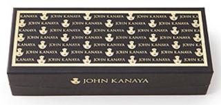 ジョン カナヤ,ボンボンショコラ クールルージュのBOX,JOHN KANAYA,