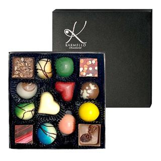 カルメロ,カルメロ FOR YOU,KARMELLO chocolatier,バレンタイン,2020,