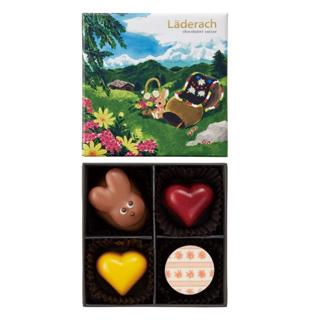 レダラッハ,ナチュール スイス 4P,laderach,