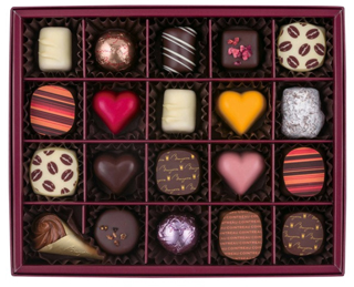 ブリュイエール,ブリュイエール セレクション 20,20粒入,税込5400円,バレンタイン,2021,チョコレート,BRUYERRE,Valentine,chocolate,