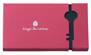 キャギ ド レーブ,Kaoriショコラ,カオリショコラ,6個入のパッケージ,Cagi de rêves,Kaori Chocolat,バレンタイン,2021,チョコレート,Valentine,chocolate,