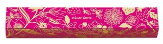 クラブハリエ,バレンタイン,ショコラアソート2021の箱