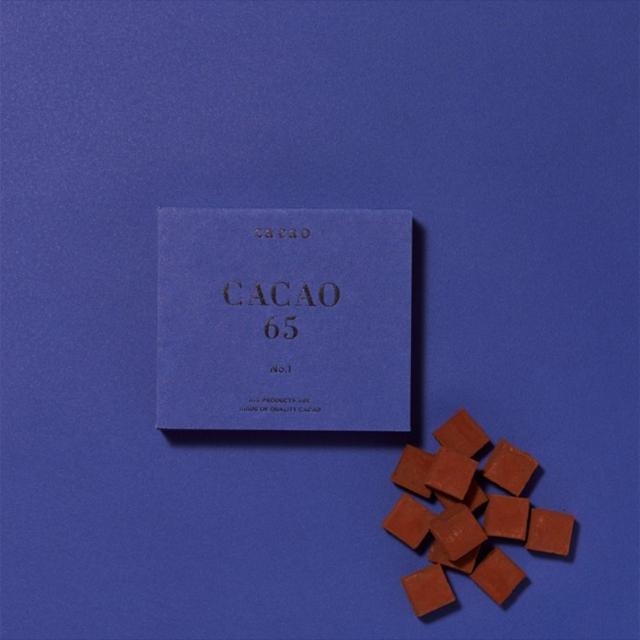 メゾンカカオ,アロマ生チョコレート CACAO65,税込2160円,本体価格2000円,バレンタイン,2021,チョコレート,MAISON CACAO,Valentine,chocolate,